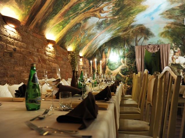 Restaurant Ratuszova
