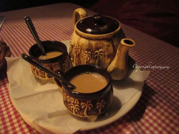 Masala Chai| The Trishaw