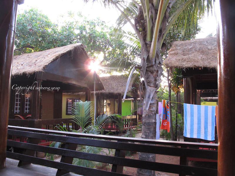 Casa Fiesta | The Trishaw