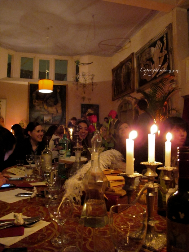 Dining | The Trishaw