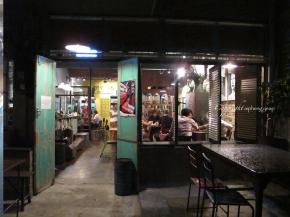 Limablas, a Nyonya addition at Changkat | KualaLumpur