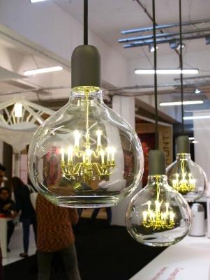 Lightbulb by Mine Heart